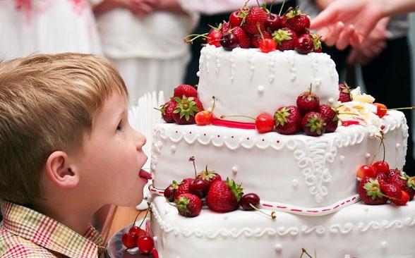 Когда отмечается день торта