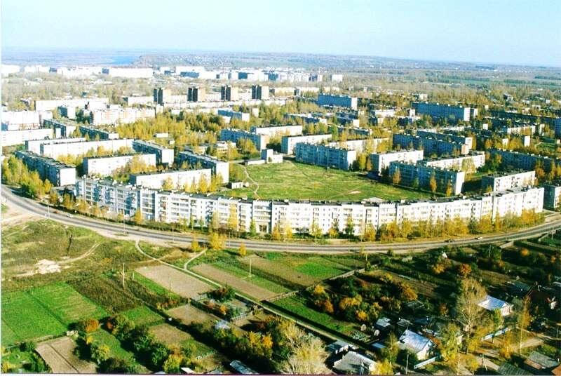 погода в кстовском районе нижегородской городской
