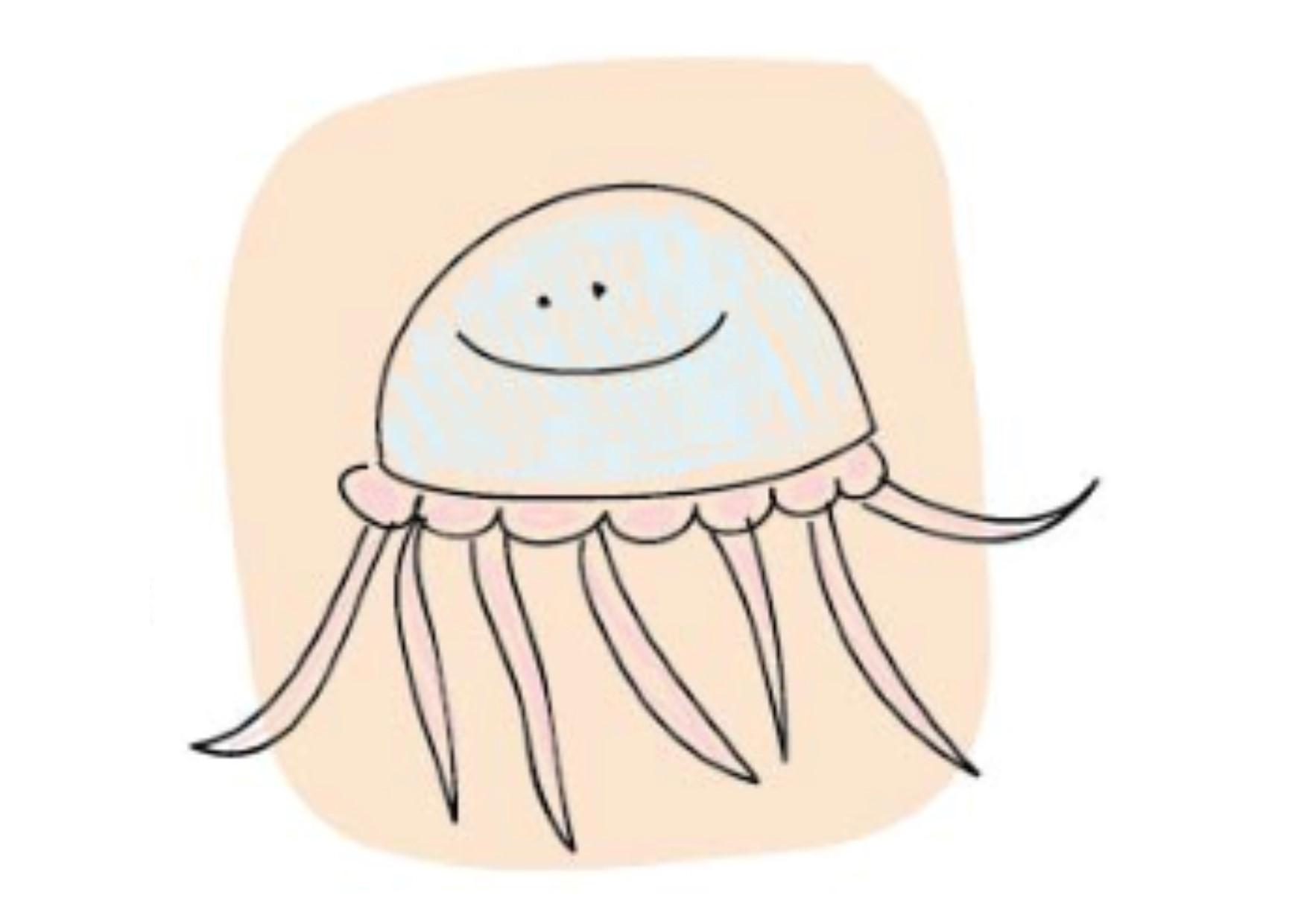 у медуз нет сердца картинки место