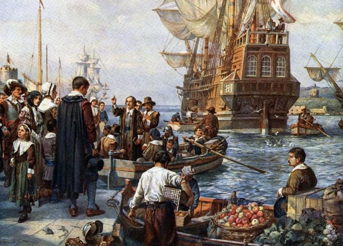 Британские колонии в Северной Америке | Мемотест